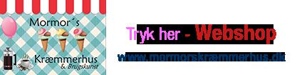 Mormor's Kræmmerhus